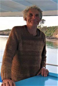 Stewart Island Skipper